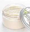 Get Whipped! Organic Shea Body Butter