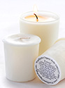 Forest 16 Hour Soy Votive Candle