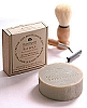 Bay Spice Organic Shea Butter Shaving Soap