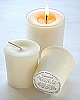 Unscented Soy Votives