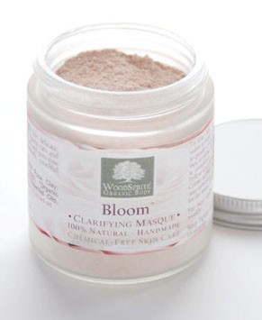Bloom Gently Clarifying Masque