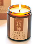 Spirit Sacred Collection Soy Candle - 8 oz.