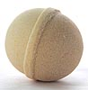 Pumpkin Chai Organic Bath Bomb - LIMITED EDITION