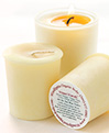 Winter Warmth 16 Hour Soy Votive Candle