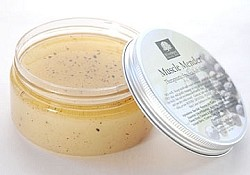 Muscle Mender Therapeutic Salt Scrub